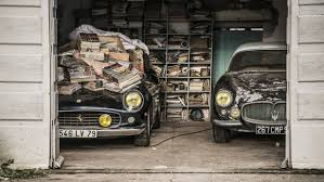 the world u0027s most valuable barn find 60 rare cars untouched for 50