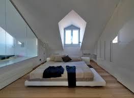 wohnideen in dachgeschoss schlafzimmer gestalten dachgeschoss schlafzimmergestaltung