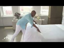 how to make the perfect bed like a 5 star hotel youtube