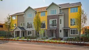 luxury homes in bellevue wa upton at crossroads village in bellevue wa model k youtube