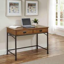 Distressed Office Desk Home Styles Modern Craftsman Distressed Oak Desk 5050 16 The