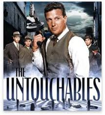 the untouchables 1959 tv series