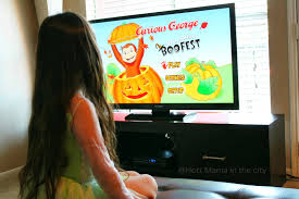 madame mariposa curious george a halloween boo fest amazon com