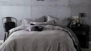 Charcoal Grey Comforter Set Dark Gray Comforter Sets Fraufleur For Dark Grey Comforter Set