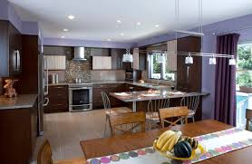 small modern kitchen ideas kitchen purple appliances small modern kitchen ideas small