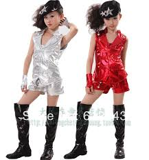 Hip Hop Halloween Costumes Girls Aliexpress Image