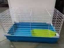gabbie per conigli nani usate gabbia coniglio nano accessori vari per animali kijiji