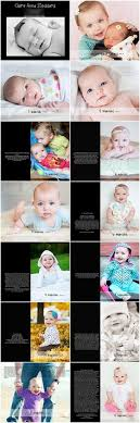 baby yearbook baby book of year made babies books and