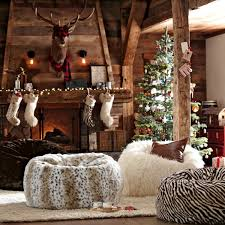 New Year House Decorations by