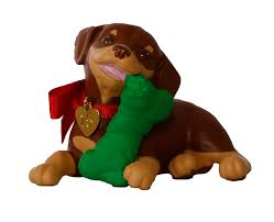 2015 puppy hallmark keepsake ornament hooked on hallmark