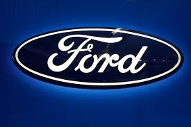 ford logo ford bets 1b on startup founded by waymo uber vets technology