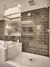 tiling ideas for bathrooms these 20 tile shower ideas will have you planning your bathroom redo