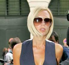 posh spice bob hair cuts 15 best victoria beckham blonde bob haircuts crazyforus