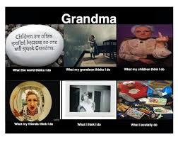 Meme For Grandmother - teri bayus writing and creating grandma s meme