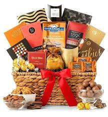 gift baskets delivered coffee gift baskets delivered basketball nyc earthdeli