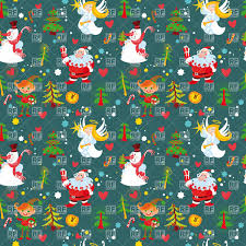 new year wrapping paper new year s and christmas seamless background festive wrapping