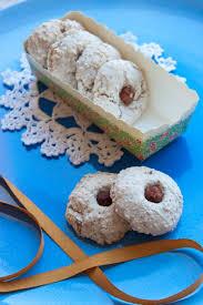let the christmas baking begin u2013 german hazelnut macaroons u2014 my