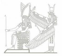 ancient egyptian art coloring pages free colouring pictures to