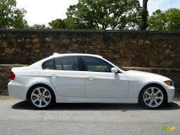 2008 bmw 335i sedan alpine white 2008 bmw 3 series 335i sedan exterior photo 48988058