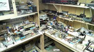 what u0027s on your workbench september 2015 model railroad