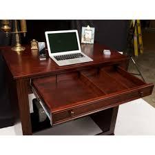 georgian computer desk