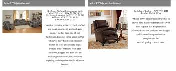 Amax Leather Furniture High Quality Top Grain Leather At Amax Leather U2013 High Quality Furniture U2013 Premium Living