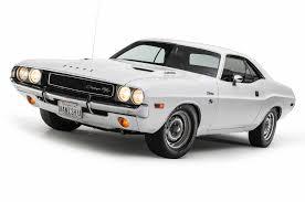 Dodge Challenger Off Road - revealed dodge deliberately crushed vanishing point cars