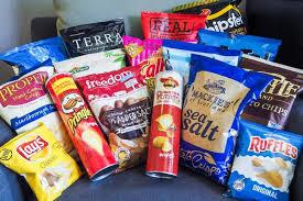 Blind Dining Singapore Blind Taste Test We Tasted 14 Potato Chip Brands In Singapore