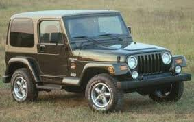 jeep wrangler 4 door gas mileage used 1997 jeep wrangler mpg gas mileage data edmunds