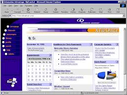 Help Desk Portal Examples Corporate Portal Definition From Pc Magazine Encyclopedia