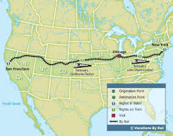 amtrak map usa coast to coast by rail