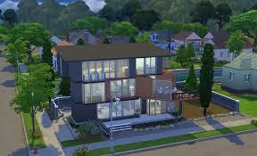 twilight cullen house the hoke house as seen in the twilight saga kay s sims 4 creations