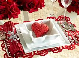 16 best valentine u0027s day table ideas images on pinterest