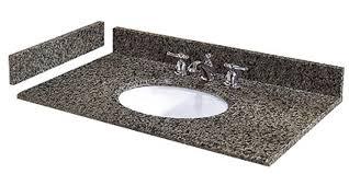 Granite Bathroom Vanity Top by Wonderful 48 Inch Bathroom Vanity With Granite Top 48 Inch Vanity