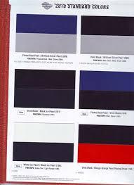 2010 harley colors page 6 harley davidson forums