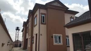 3 bedroom duplex for rent 3 bedroom houses for rent in gbagada lagos nigeria