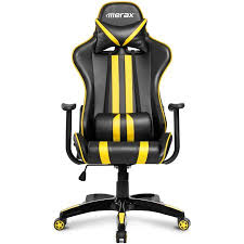 Racer X Chair Merax Racing Style Gaming Chair Executive Swivel Leather Office