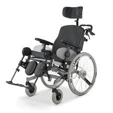 multi function and reclining wheelchairs in the field of
