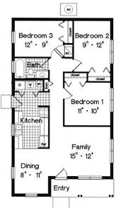 Floor Plans For Small Houses With 3 Bedrooms 2 Bedroom House Plans Free Two Bedroom Floor Plans Prestige