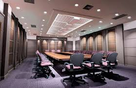 Conference Room Interior Design Office Interior Design U2013 Inpro Concepts Design