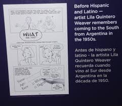 ask a nuevolution artist lila weaver nuevolution latinos and