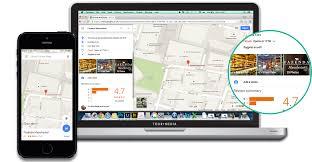 Phoenix Google Maps by Tour Media Tour Media Home