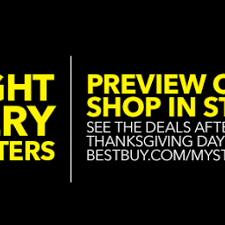 best buy black friday midnight mystery doorbusters to be unveiled