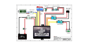 110cc atv cdi wiring diagram wiring diagrams