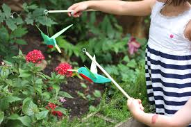 buzzmills gardening