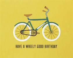 card invitation design ideas bicycle birthday card awesome design