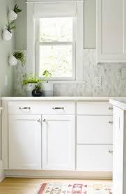curbly kitchens sherwin williams aloof gray aloof gray