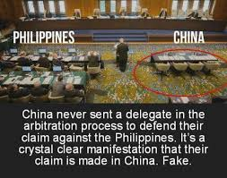 Made In China Meme - unhappy over beijing s activities in the south china sea or