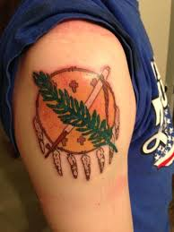 Oklahoma travel tattoo images I think this will be my next one tattoos pinterest tattoo jpg