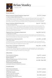 er nurse resume resume badak